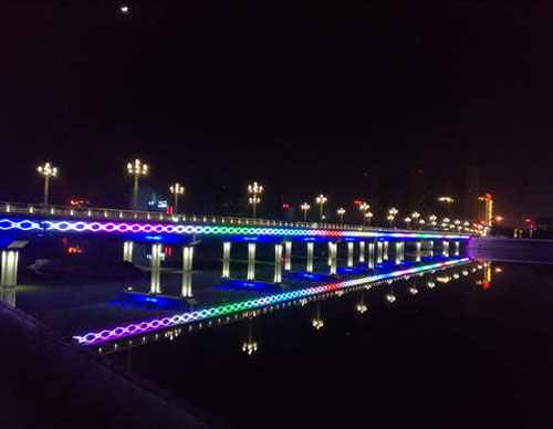 洛阳伊川伊河大桥