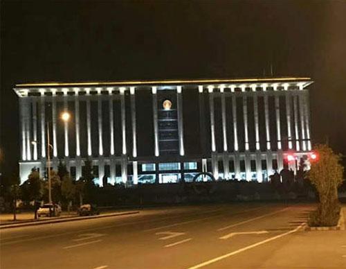 云南-楚雄州中级人民法院